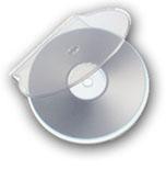 C-shell-transparant