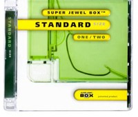 SUPER JEWEL BOX ®