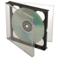 Afbeelding van een Multi Box voor het verpakken van meerdere CD's