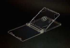 Afbeelding van een Super Jewel Box met fliptray