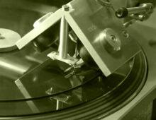 Kleine Oplage Vinyl Platen (LATHE CUT – DUBPLATE)