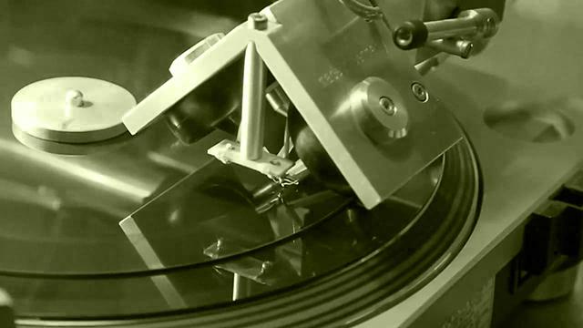Kleine Oplage Vinyl Platen -VINUL CUT - LATHE CUT- DUBPLATE